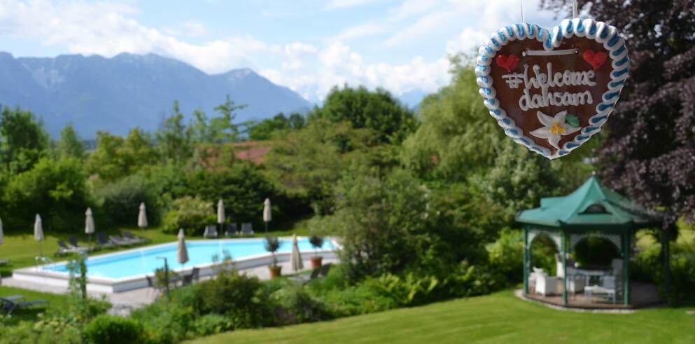 Alpenhof Murnau 9357