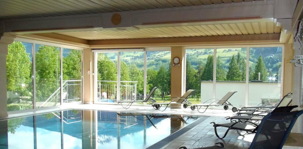 Hotel Germania Bad Hofgastein 9368