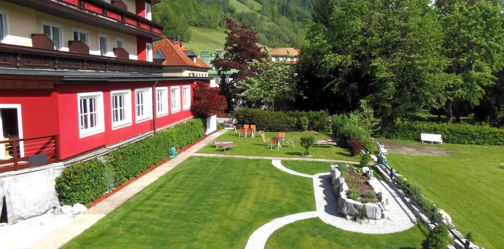 Hotel Germania Bad Hofgastein 9372