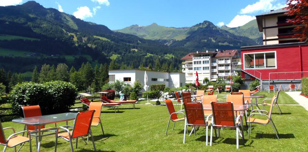 Hotel Germania Bad Hofgastein 9373