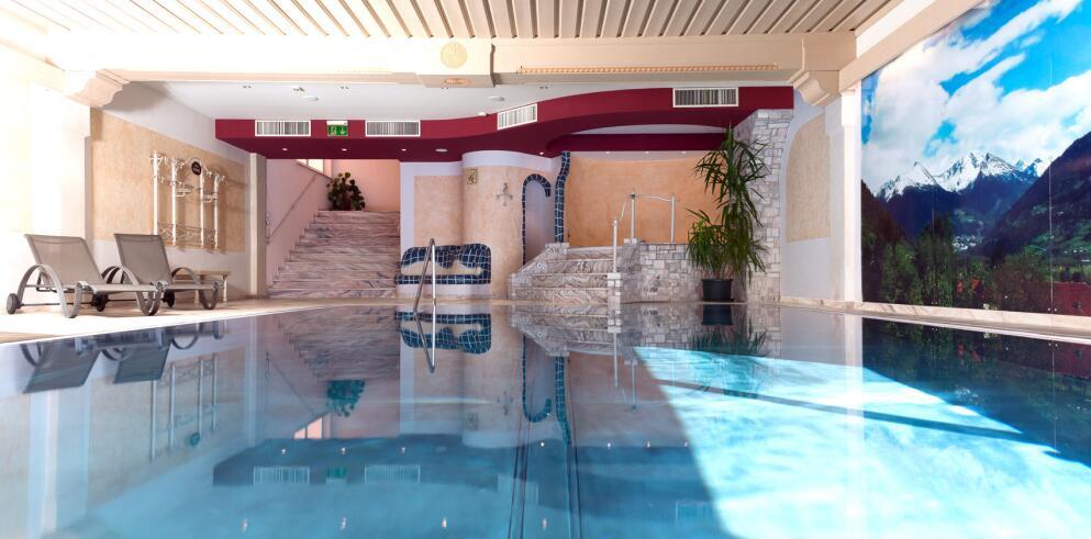 Hotel Germania Bad Hofgastein 9382