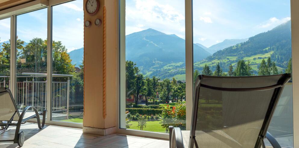 Hotel Germania Bad Hofgastein 9383