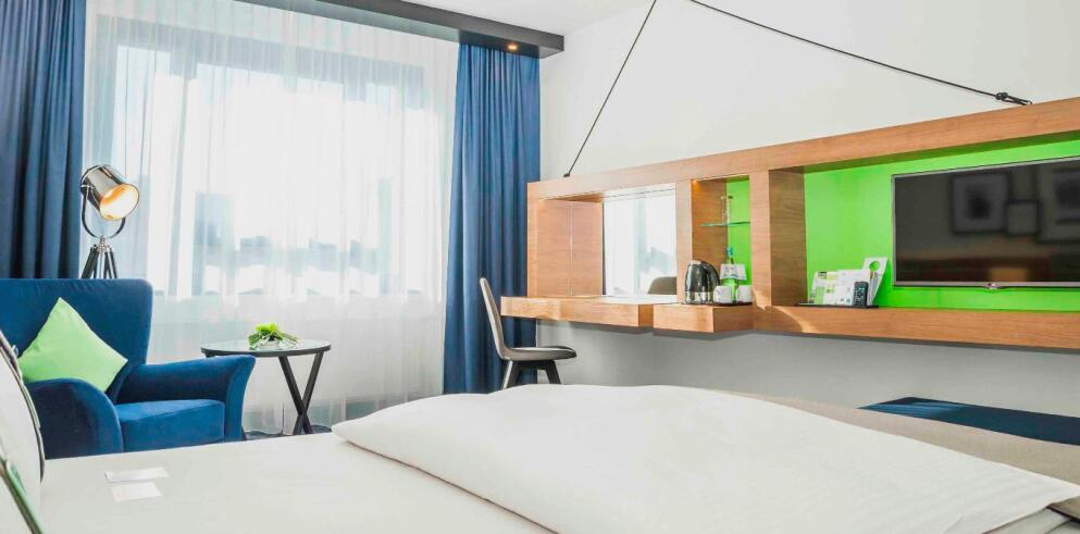 Holiday Inn Stuttgart 9406