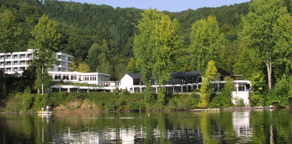 Dorint Seehotel & Resort Bitburg Südeifel 9418