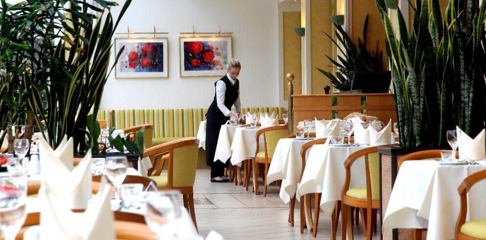 Dorint Seehotel & Resort Bitburg Südeifel 9460