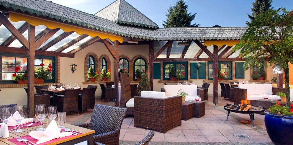 Thermenhotel Sendlhof 9473