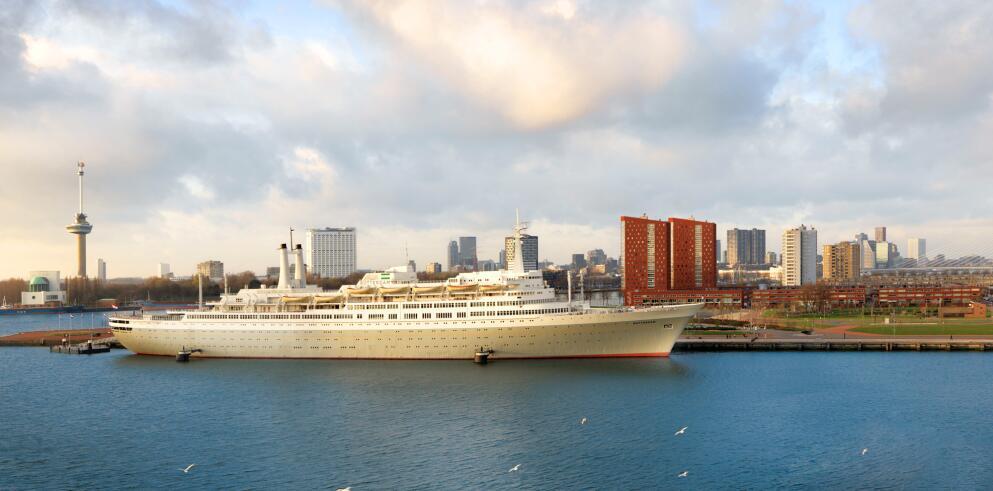 SS Rotterdam 9477