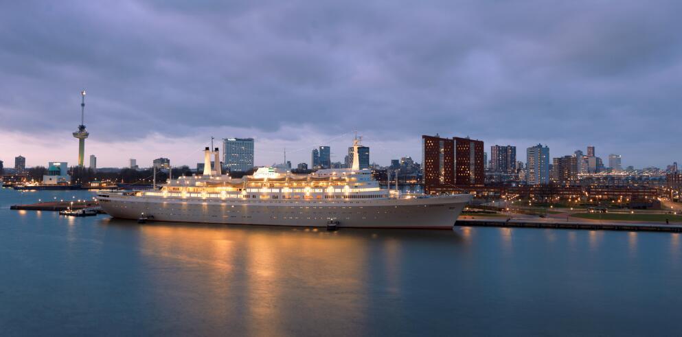 SS Rotterdam 9484