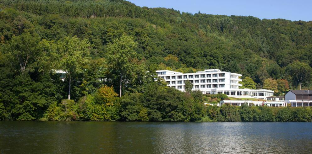 Dorint Seehotel & Resort Bitburg Südeifel 9510
