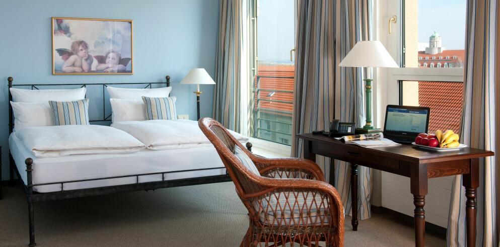 Hotel Elbflorenz 9533