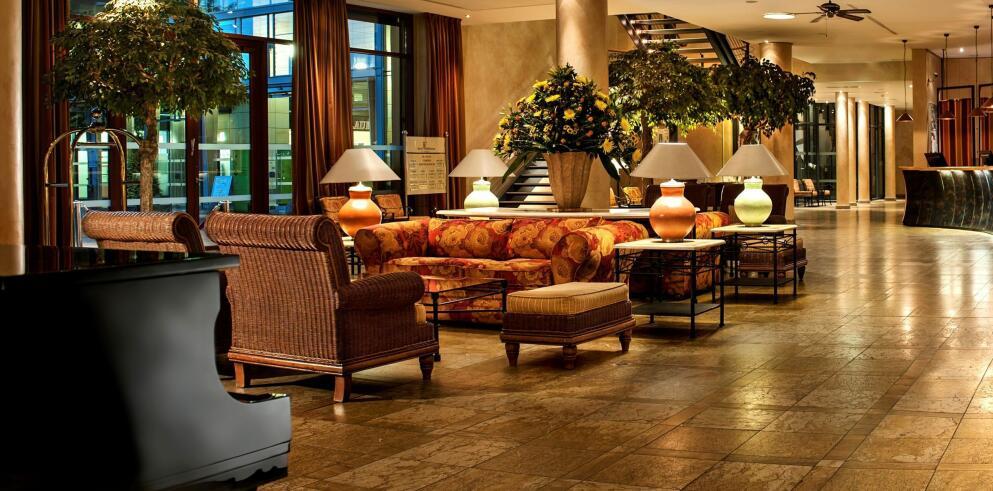 Hotel Elbflorenz 9537
