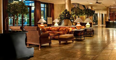 Hotel Elbflorenz 1