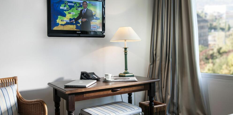 Hotel Elbflorenz 9542