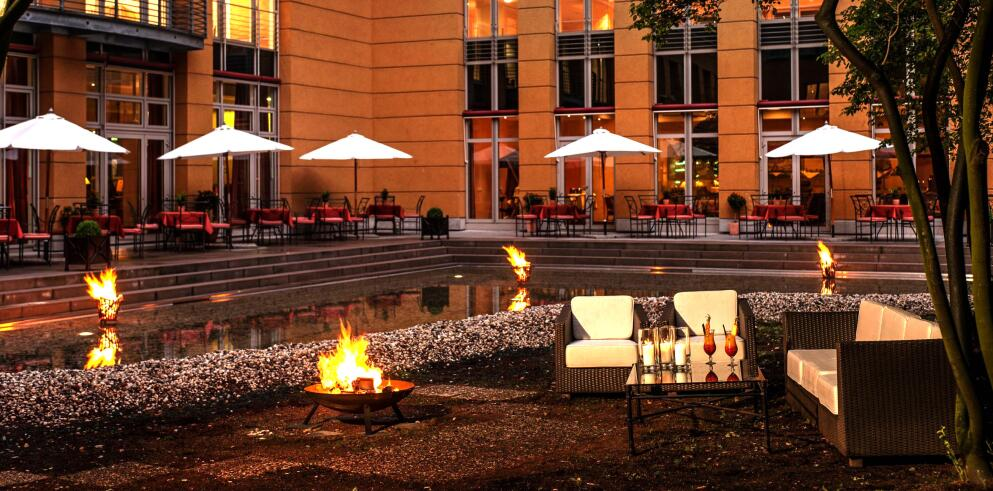 Hotel Elbflorenz 9548