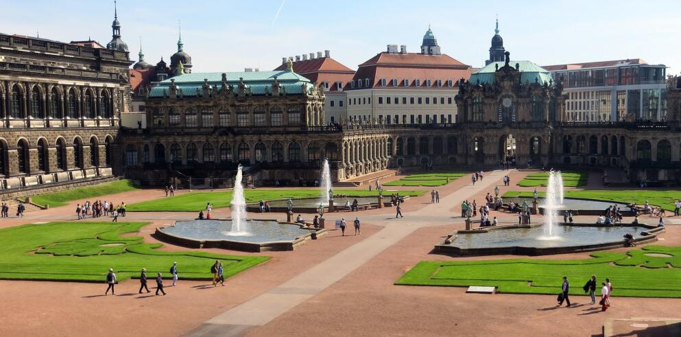 Hilton Dresden 9566