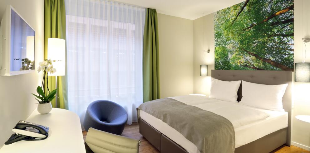 elements pure FENG SHUI HOTEL Bremen 9578