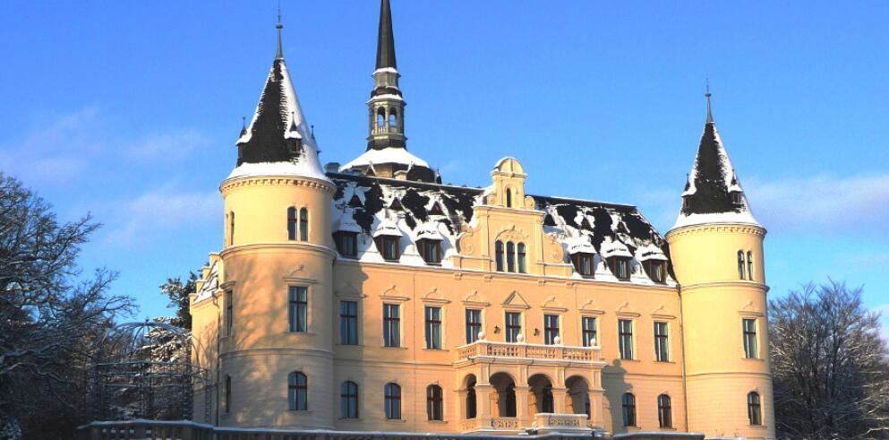 Schlosshotel Ralswiek 96