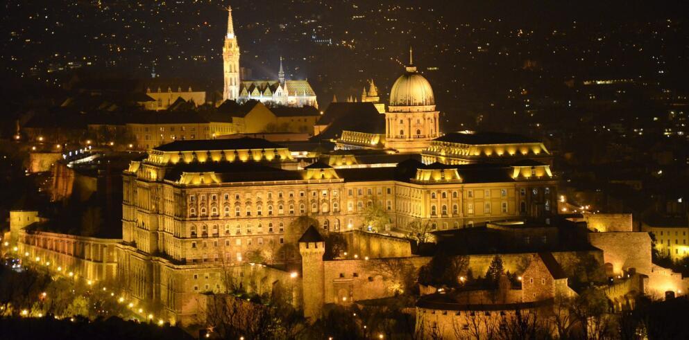 Continental Hotel Budapest 9614