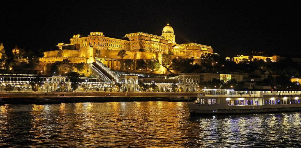 Continental Hotel Budapest 9615