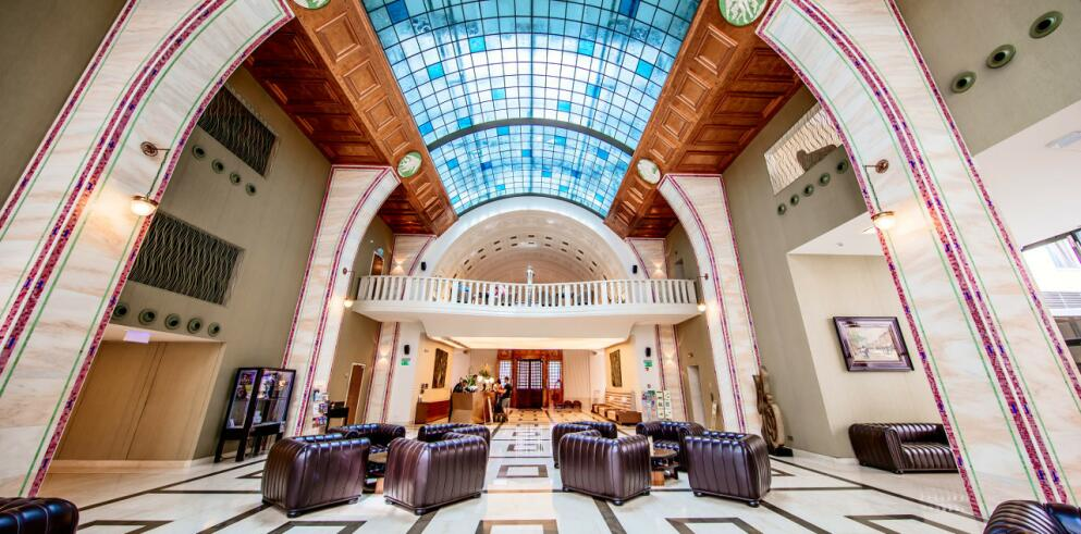 Continental Hotel Budapest 9644