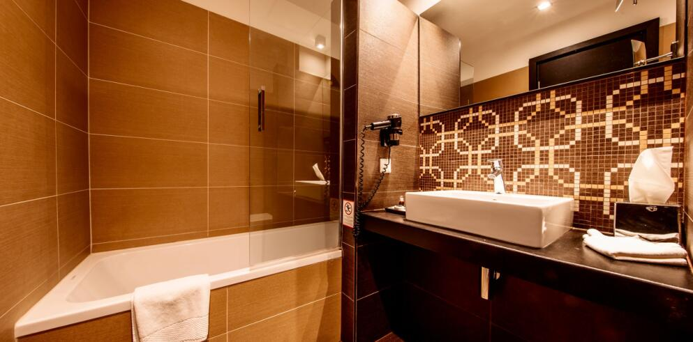 Continental Hotel Budapest 9647