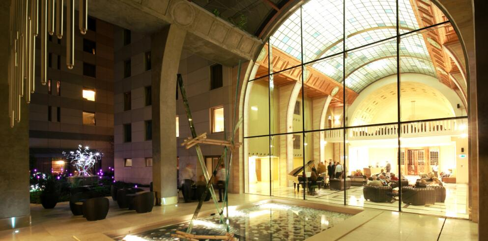 Continental Hotel Budapest 9651