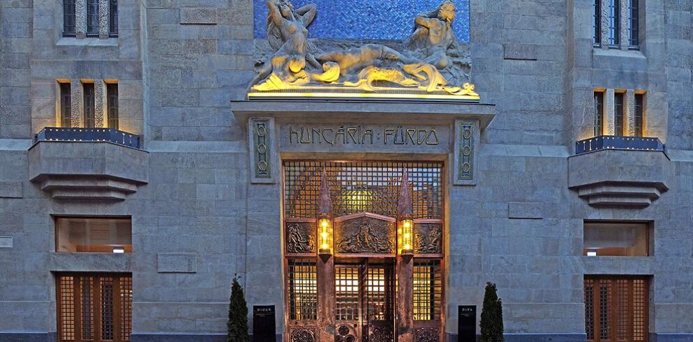 Continental Hotel Budapest 9652