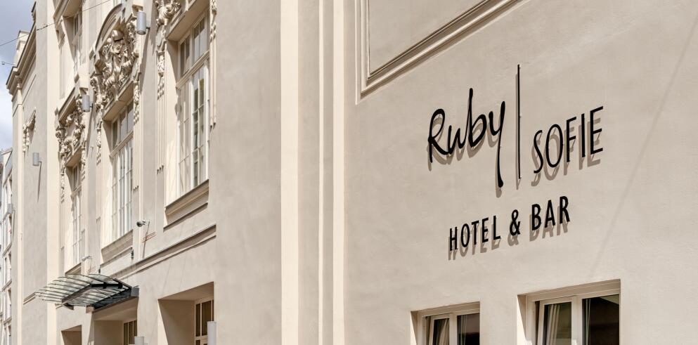Ruby Sofie Hotel Wien 985