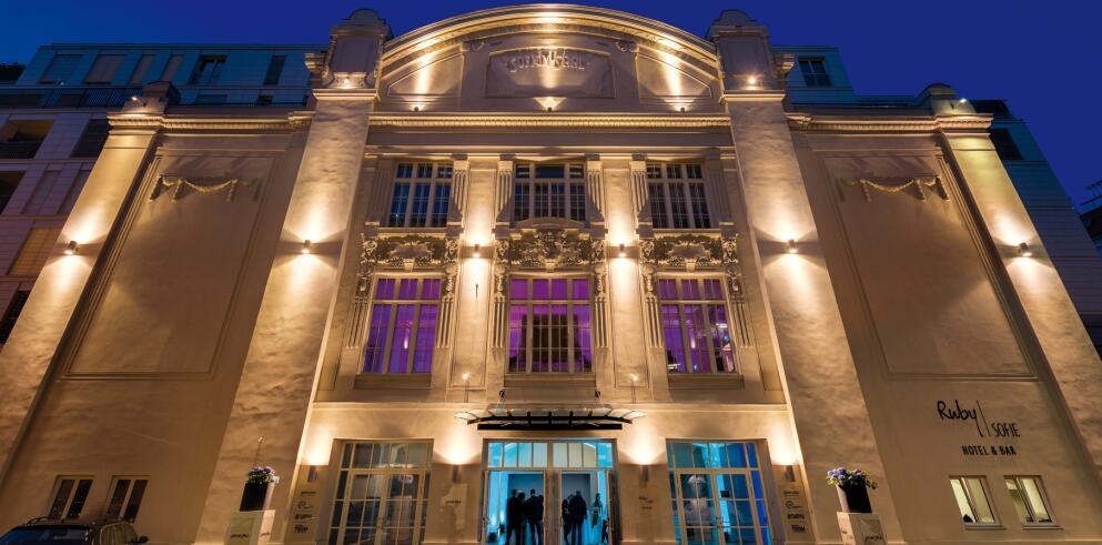 Ruby Sofie Hotel Wien 987