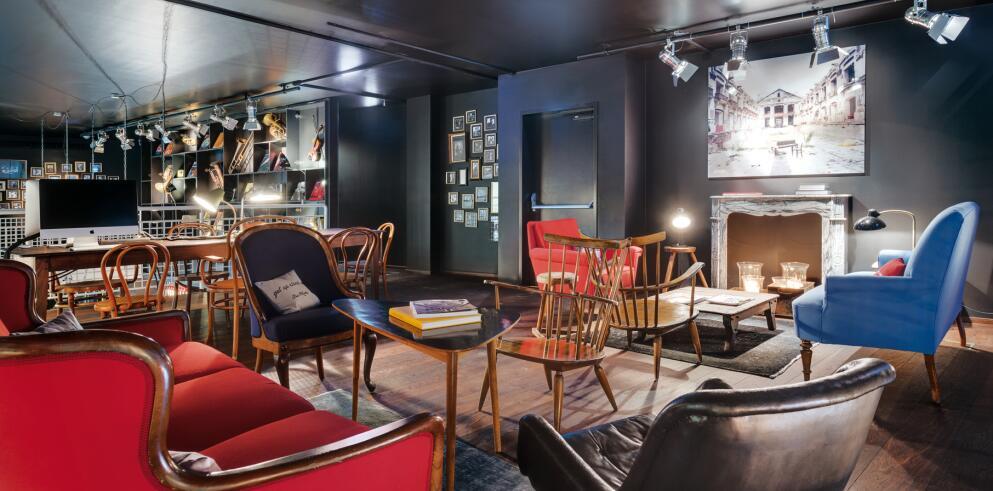 Ruby Sofie Hotel Wien 990