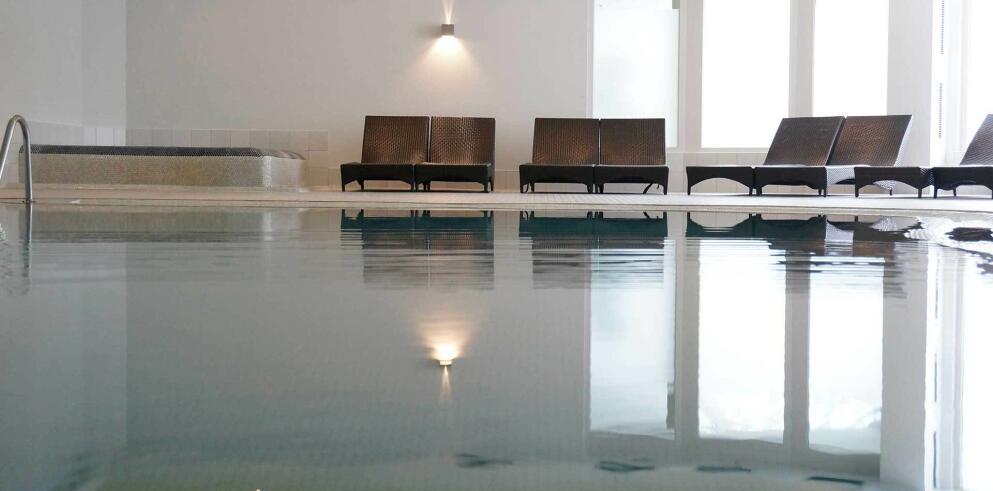 Hotel Naudererhof 9900