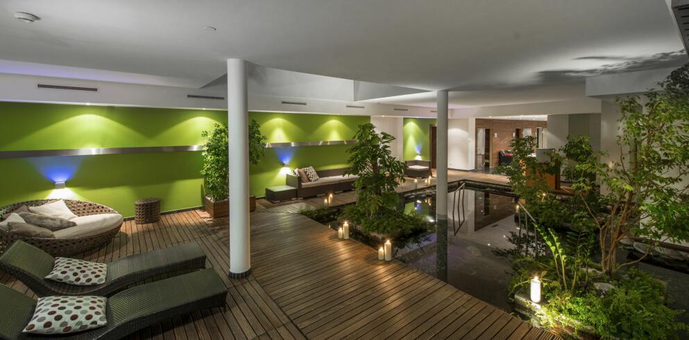 Hotel Naudererhof 9917
