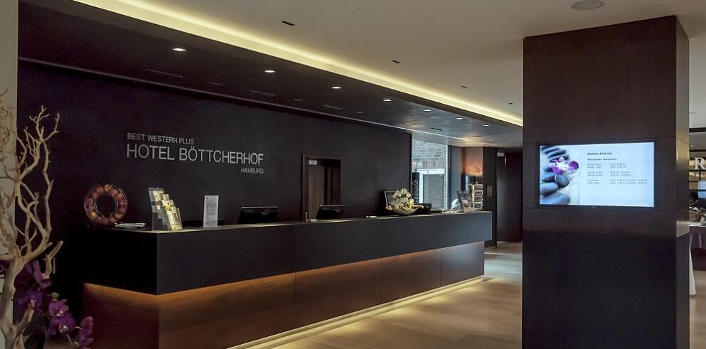Best Western Plus Hotel Böttcherhof 9949
