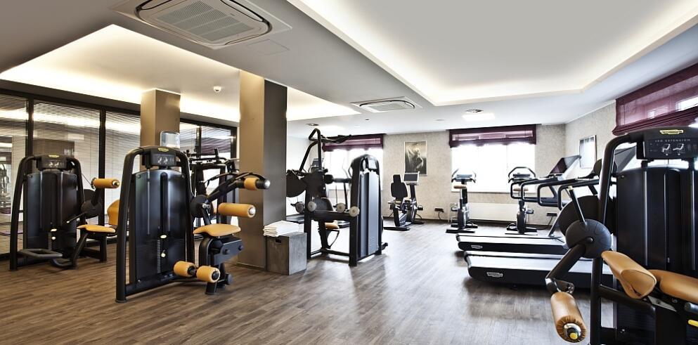 Best Western Plus Hotel Böttcherhof 9963