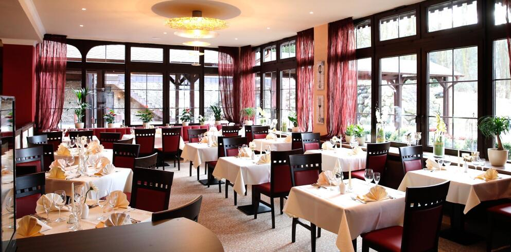 The Lakeside Burghotel zu Strausberg 9998